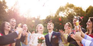 Lista prezentów ślubnych