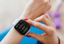 zegarek sportowy do biegania
