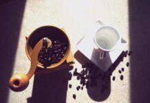 przyrząd do mielenia kawy