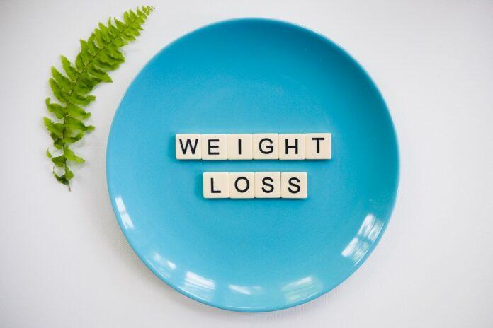Odchudzanie czyli zrzucanie tkanki tłuszczowej