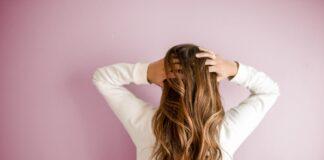 Równowaga EPH włosów