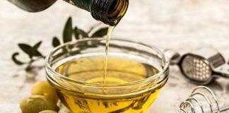 olej rycynowy do włosów