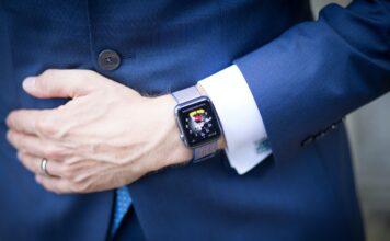 smartwatch inteligenty zegarek