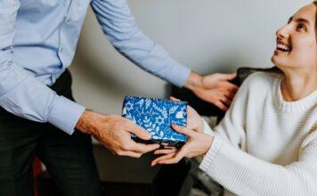 pomysły na prezent dla bliskich