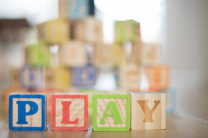 Zabawki sensoryczne dla dzieci i niemowląt