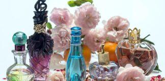 Co sprawiam że perfumy Dior są tam wyjątkowe
